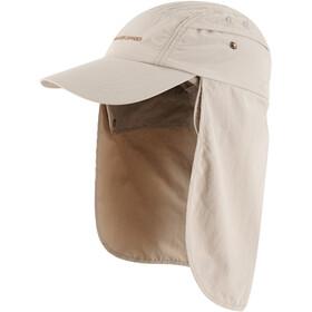 Craghoppers Desert Hat Kids Mushroom